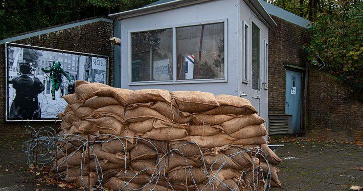 Ruim 700 bezoekers bij expositie Leven Achter de Muur bij BB Bunker Grou