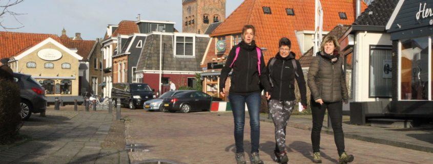 Grou2019Merenloop - lekker sporten in Grou
