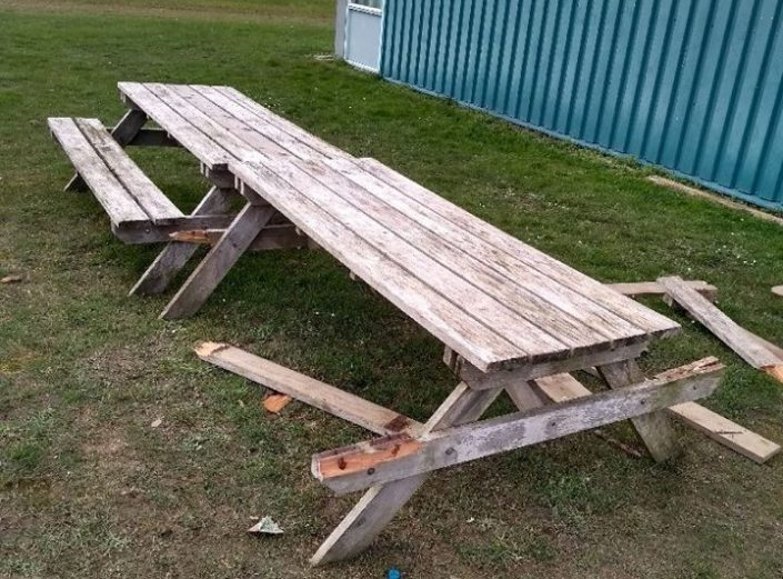 picknickbank vernield sportcomplex grou