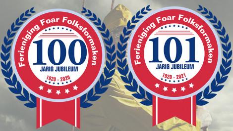 FFF Grou 100 jaar 101 jaar
