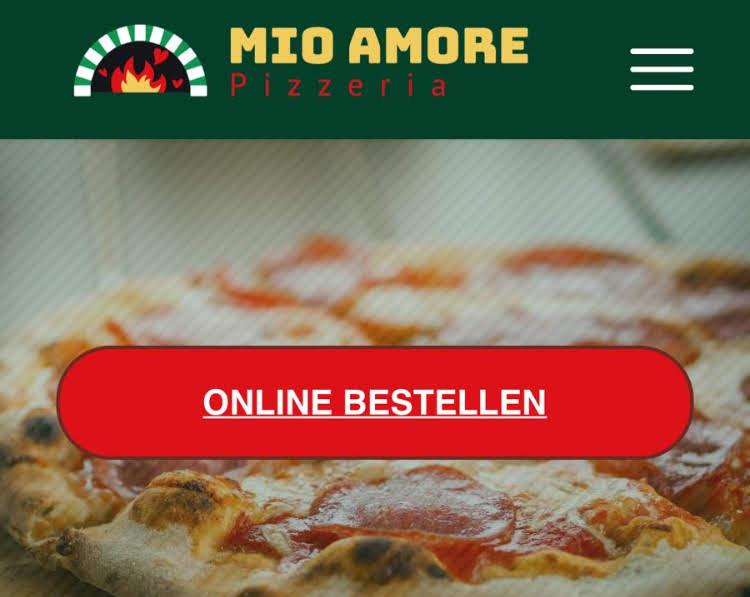 Pizza's bestellen bij pizzeria Mio Amore in Grou, Akkrum en Jirnsum