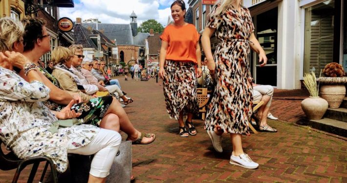Modeshow Marty's Trend Grou