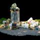Dumping afval haven Grou