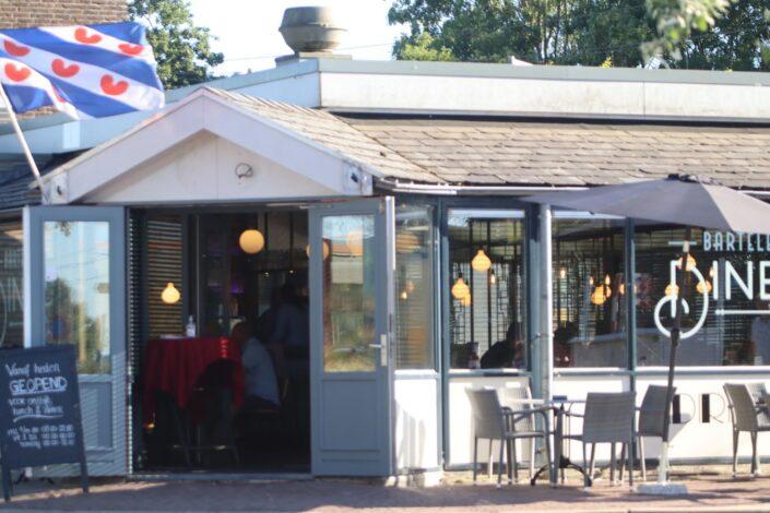 Bartele's Diner Station Grou Jirnsum