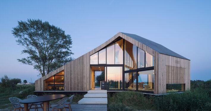 Lichtstad Architecten Caseta Grou nominatie publieksprijs