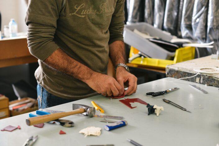 reparatie service kringloopwinkel Grou