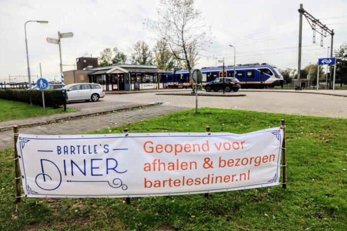 Barteles Diner Grou voor bezorgen en afhalen