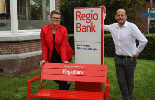 Regiobank Grou parklaan 7
