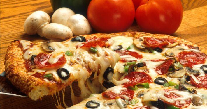 pizza mio amore grou