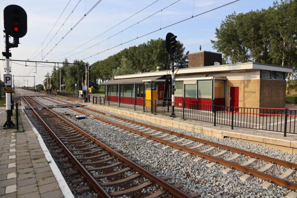 Station Grou Jirnsum