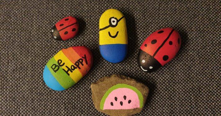 Happy Stones Grou