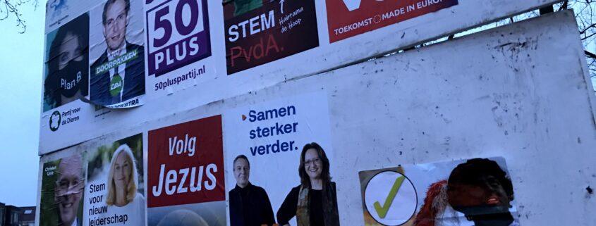 Stem voor Swarte Pyt