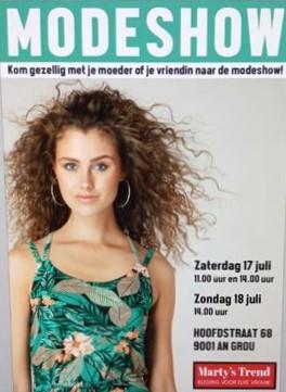 Martys Trend Modeshow 17 en 18 juli Grou 2021 (2)