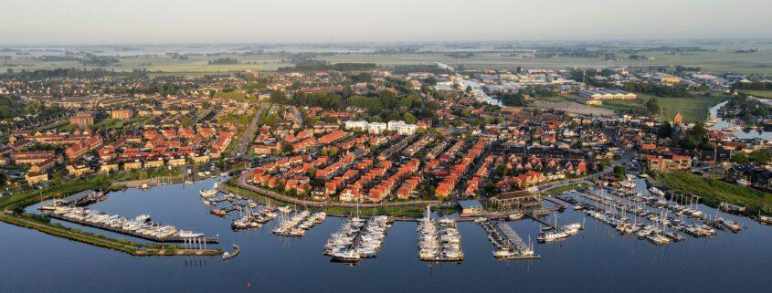 Panorama-Grou-2021-dronefotografie-Friesland-Press4All