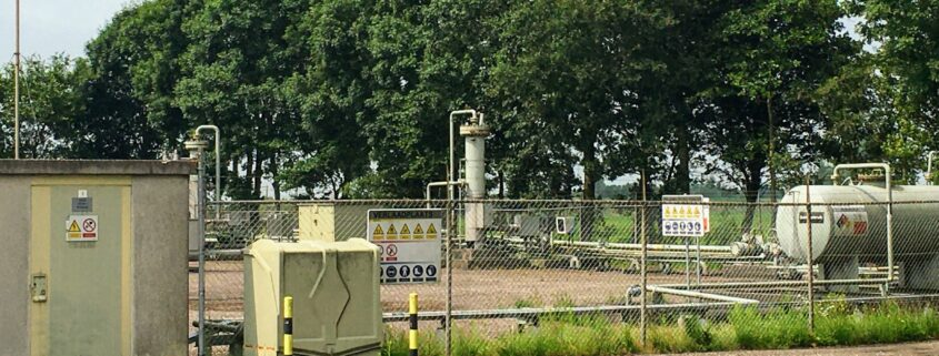 Brandbrief tegen Gaswinning rondom Grou